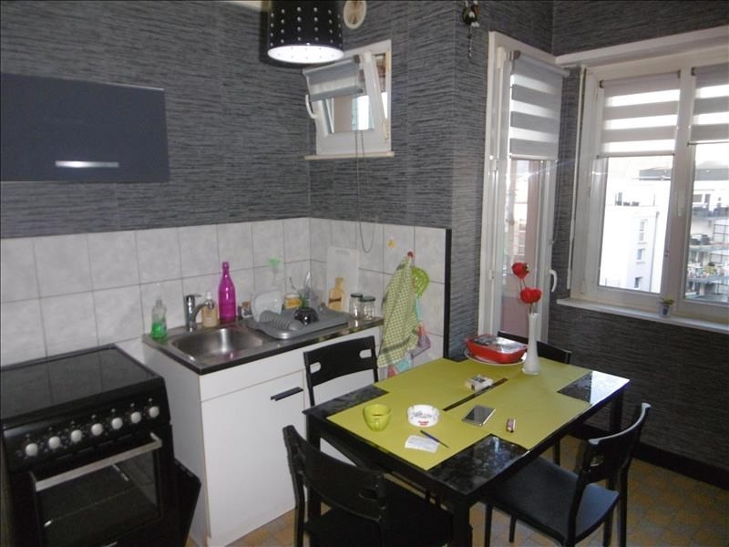 Rental apartment Kingersheim 570€ CC - Picture 3