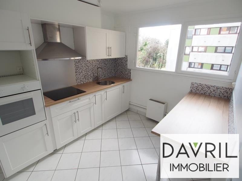 Vente appartement Conflans ste honorine 154000€ - Photo 2