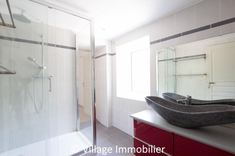 Vente de prestige maison / villa Toussieu 620000€ - Photo 6