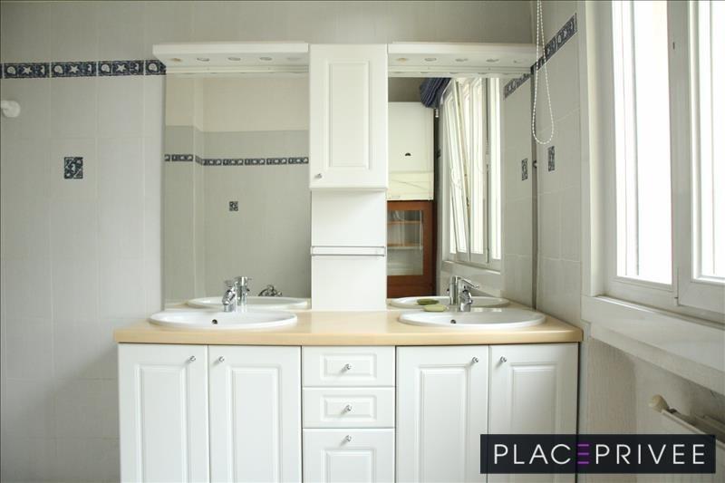 Vente appartement Nancy 175000€ - Photo 4