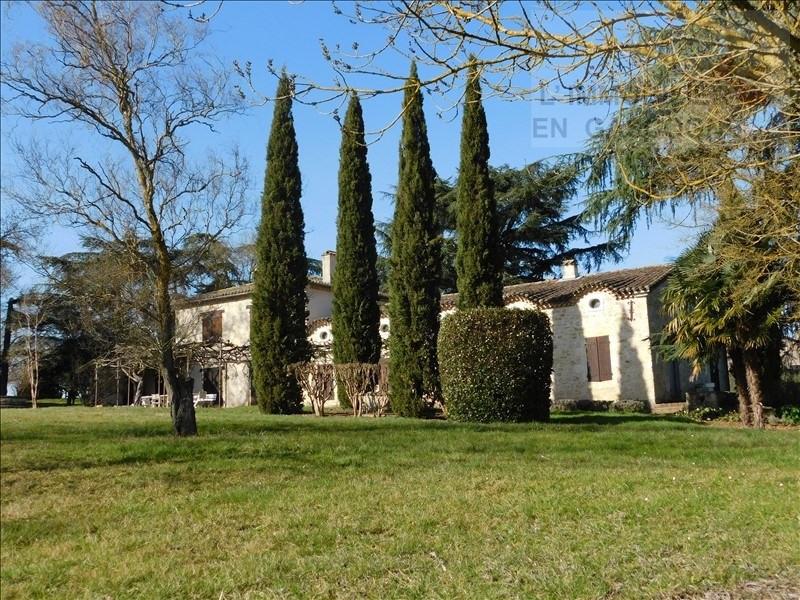 Verkoop  huis Castera verduzan 360000€ - Foto 7