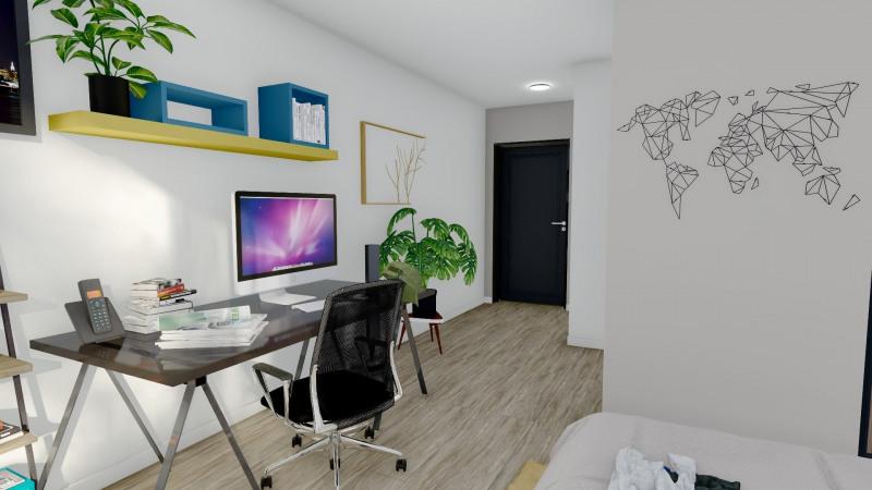 Vente appartement Le tampon 98750€ - Photo 4