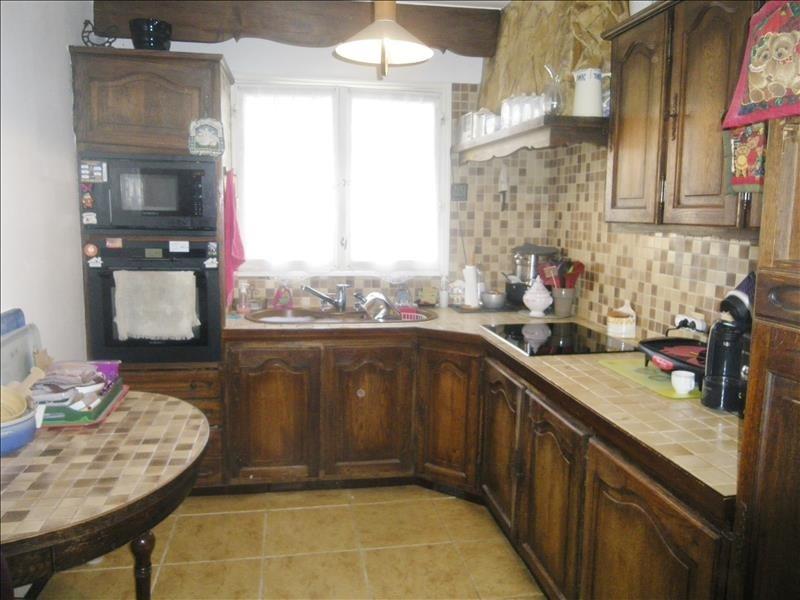 Vente maison / villa Sannois 441000€ - Photo 5