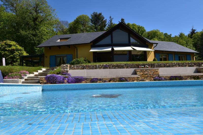 Deluxe sale house / villa St nom la breteche 1890000€ - Picture 2