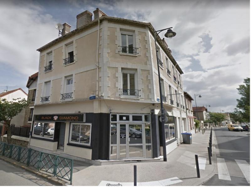 Vente terrain Maisons-alfort 1480000€ - Photo 1
