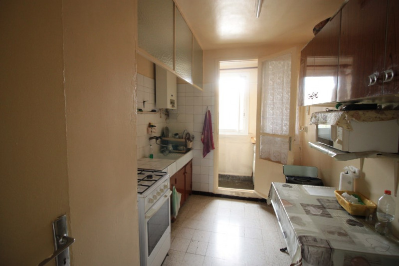 Vente appartement Marseille 50 000€ - Photo 3
