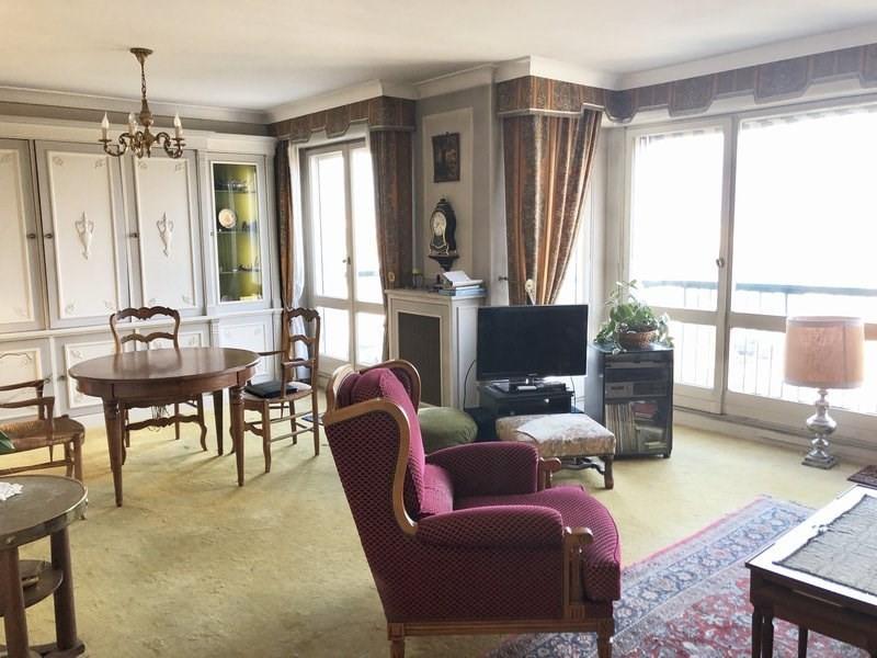 Sale apartment Caen 159750€ - Picture 5