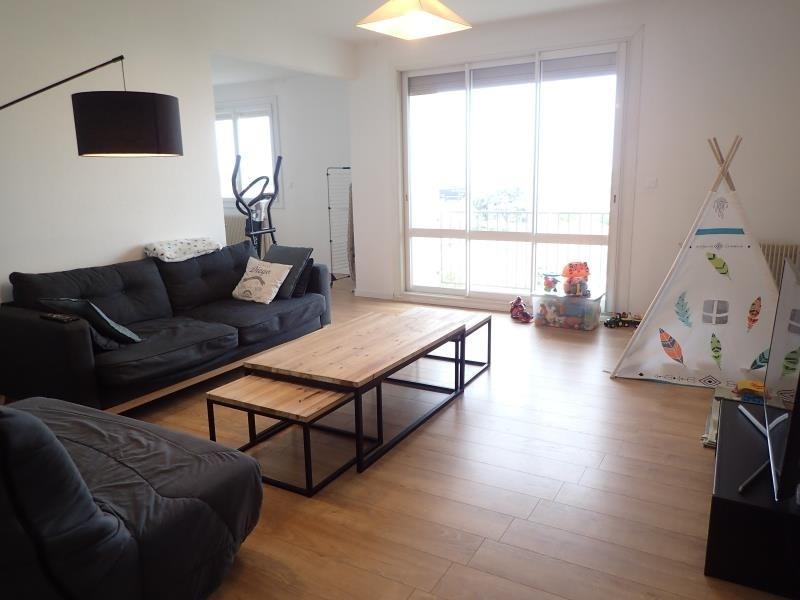 Vente appartement Toulouse 222000€ - Photo 1