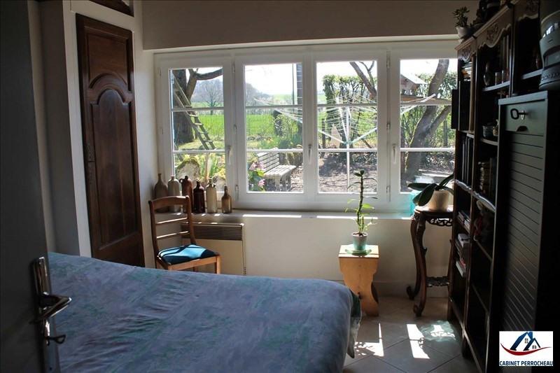Sale house / villa La chartre sur le loir 160000€ - Picture 10