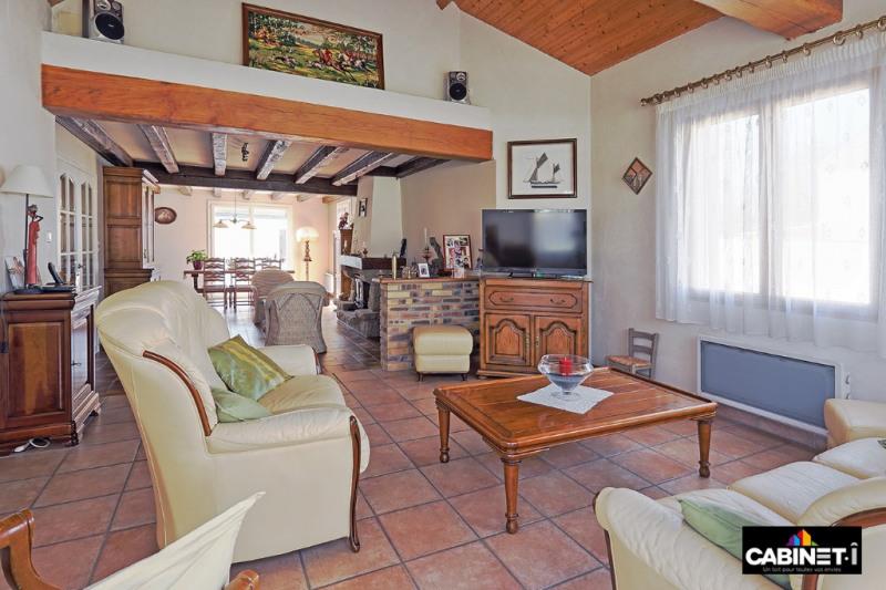 Vente maison / villa Vigneux de bretagne 345900€ - Photo 11