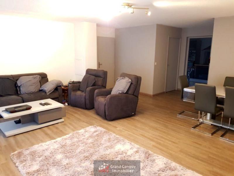 Vente appartement Annemasse 349000€ - Photo 2