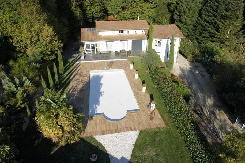 Deluxe sale house / villa Environs de mazamet 475000€ - Picture 1