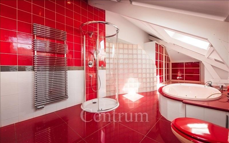 Deluxe sale house / villa Vitry sur orne 625000€ - Picture 5