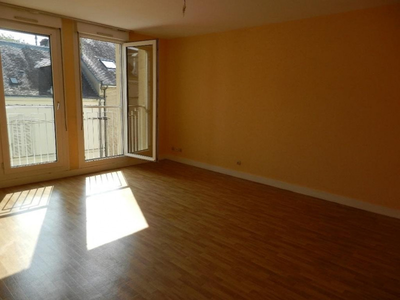 Vente appartement Le mans 49 660€ - Photo 1