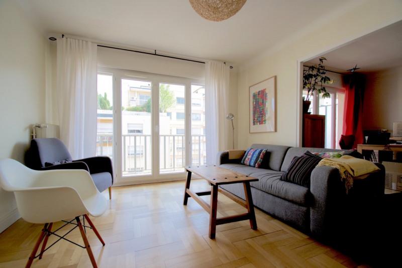 Deluxe sale apartment Lyon 6ème 795000€ - Picture 2