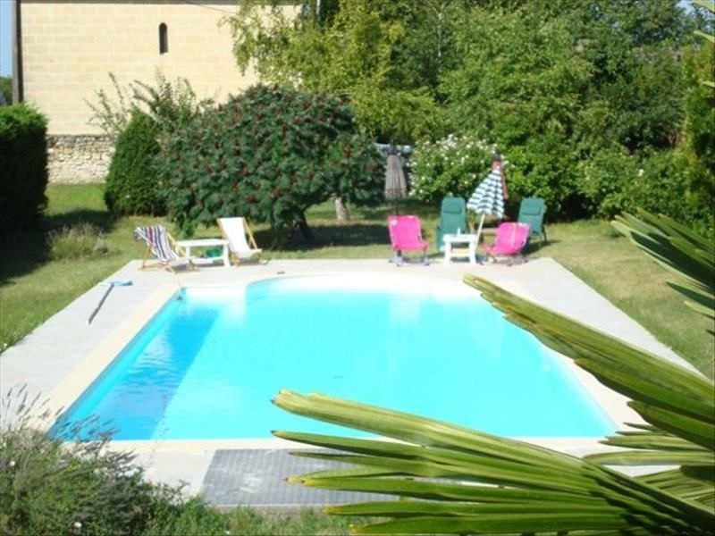 Deluxe sale house / villa Saint gervais 945 000€ - Picture 3