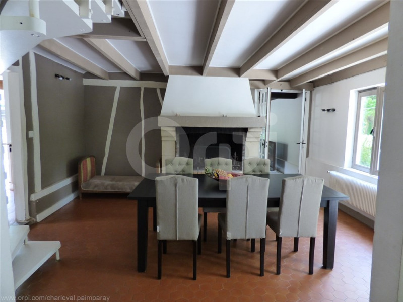 Sale house / villa Lyons la foret 331000€ - Picture 4