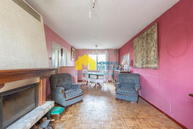 Sale house / villa Villiers sur orge 295000€ - Picture 2