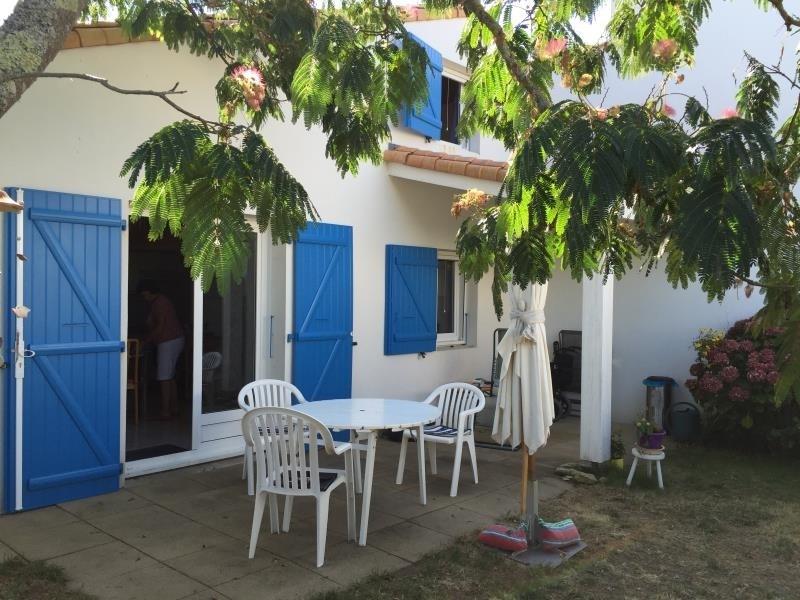 Vente maison / villa Jard sur mer 140400€ - Photo 6