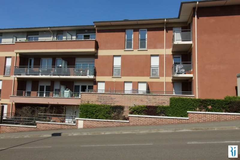 Vente appartement Deville les rouen 125 500€ - Photo 9