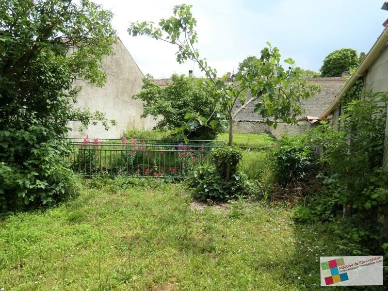 Vente maison / villa Haimps 75000€ - Photo 3