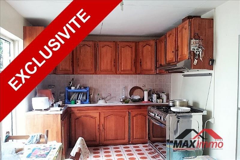 Vente maison / villa La riviere 477000€ - Photo 6