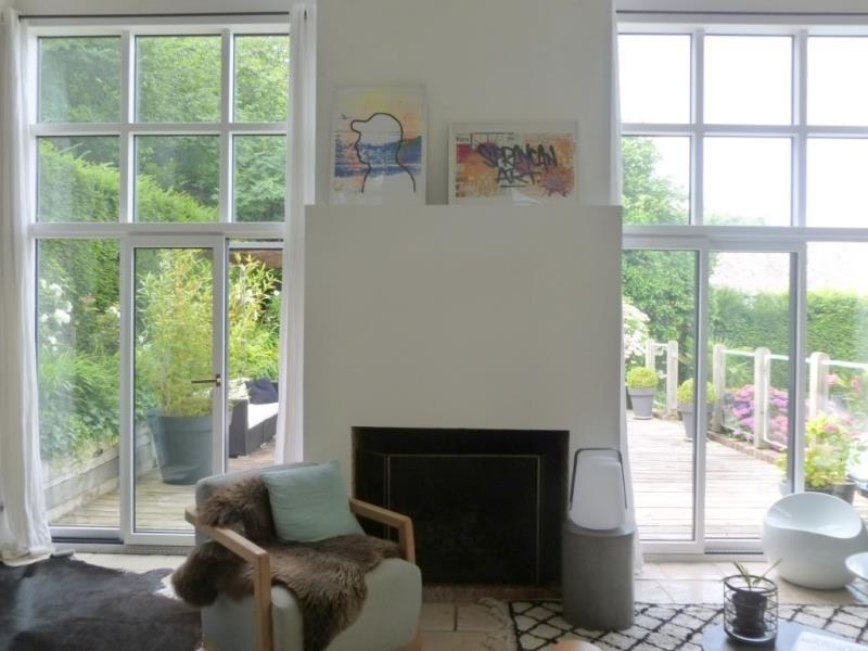 Deluxe sale house / villa Honfleur 1150000€ - Picture 4