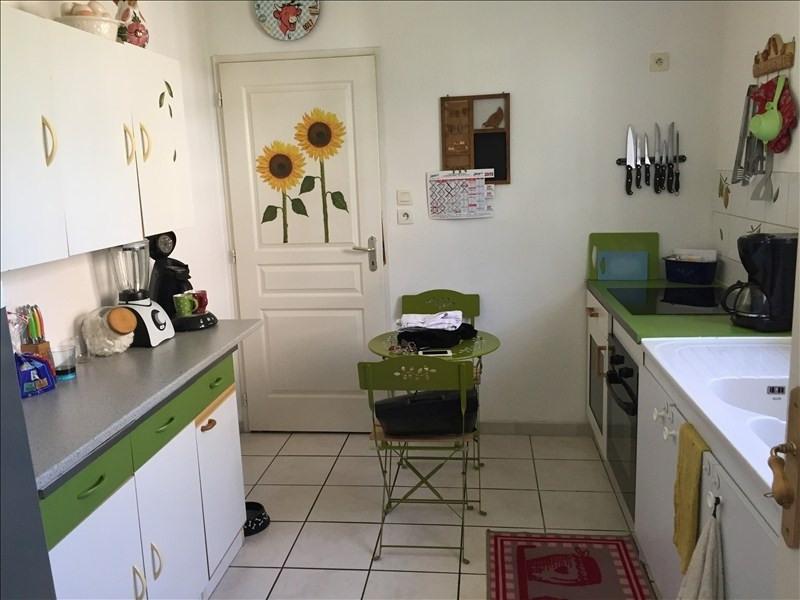 Location maison / villa Castelginest 848€ CC - Photo 1