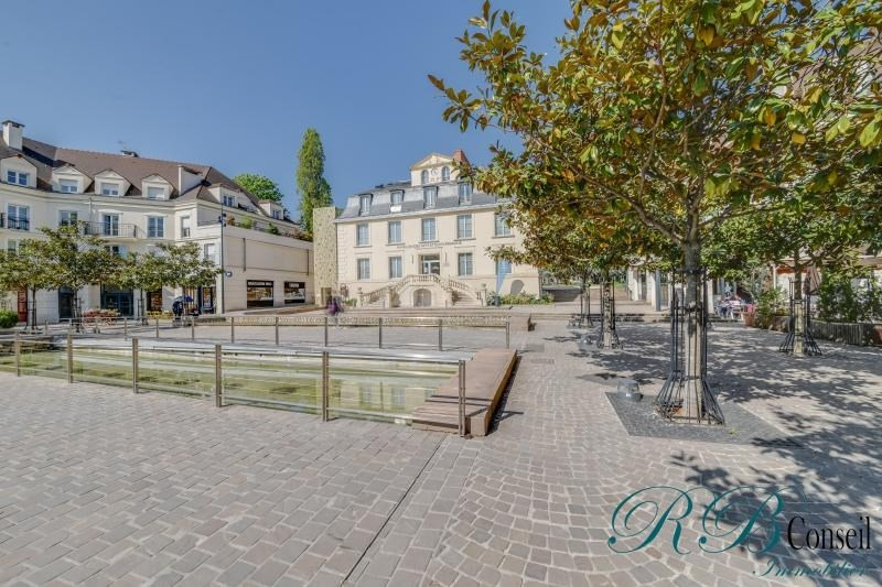 Sale apartment Chatenay malabry 400000€ - Picture 2