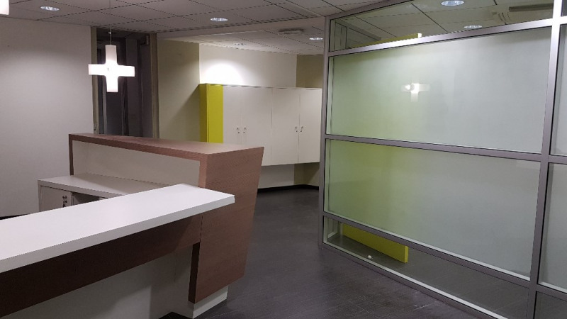 Vente bureau Toulon 420 000€ - Photo 1