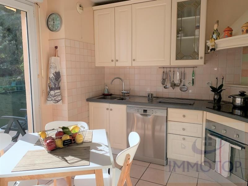 Sale apartment Roquebrune cap martin 549 000€ - Picture 2