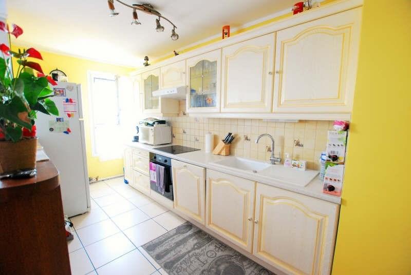 Vendita appartamento Bezons 245000€ - Fotografia 3