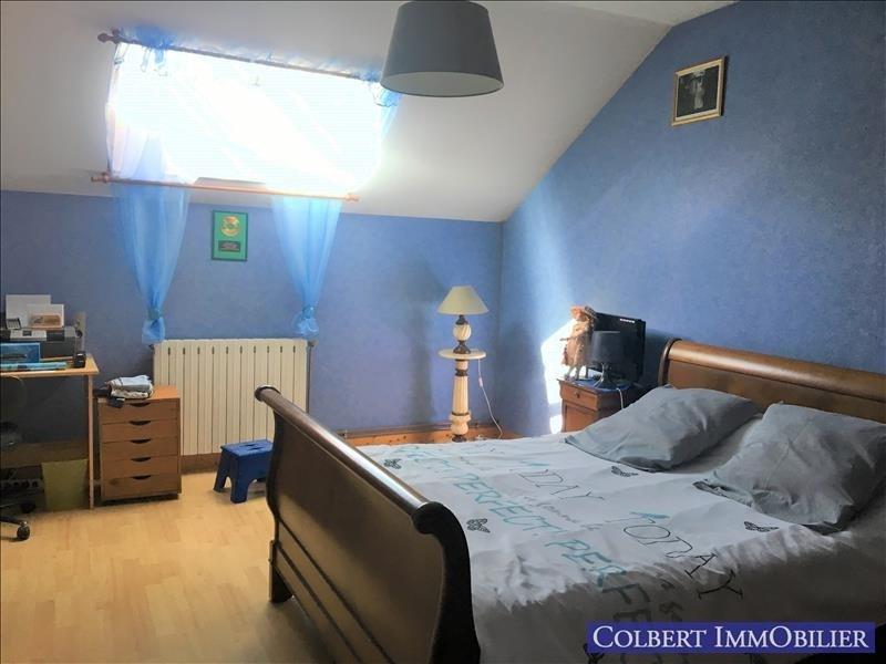 Vente maison / villa Mont st sulpice 138000€ - Photo 6