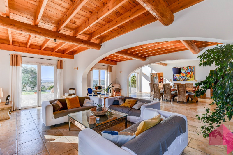 Vente de prestige maison / villa Villefranche de lauragais 549000€ - Photo 5