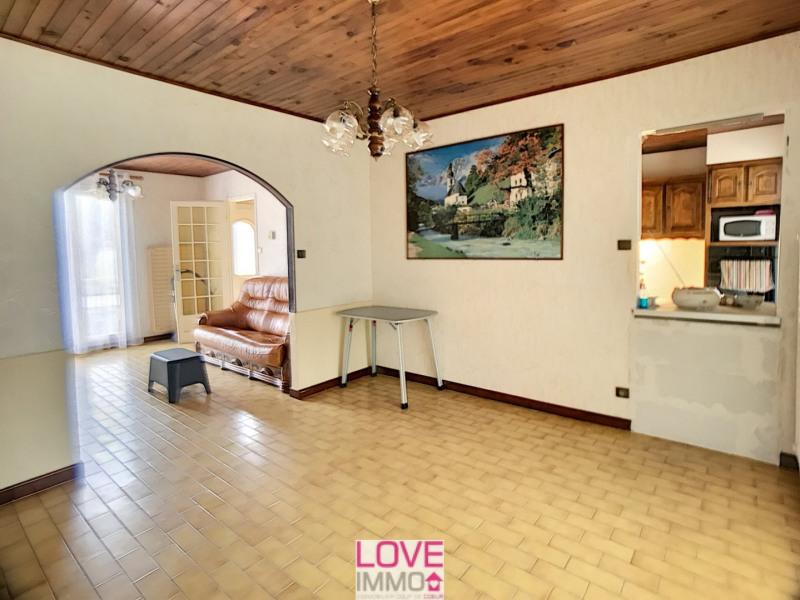 Vente maison / villa La tour du pin 174000€ - Photo 6