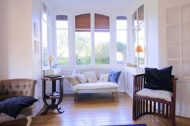 Vendita casa St leu la foret 740000€ - Fotografia 2