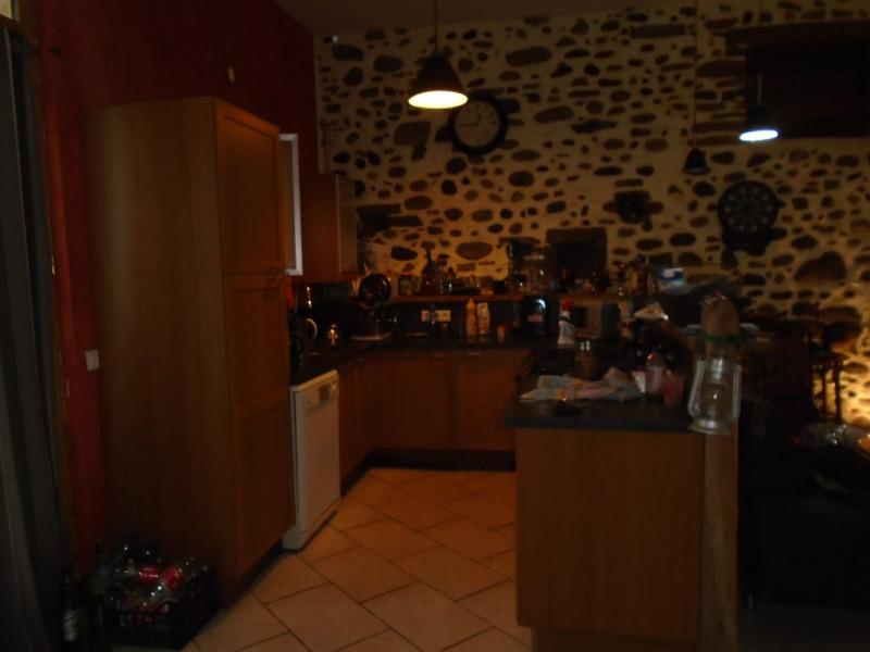 Sale house / villa Precilhon 174000€ - Picture 3