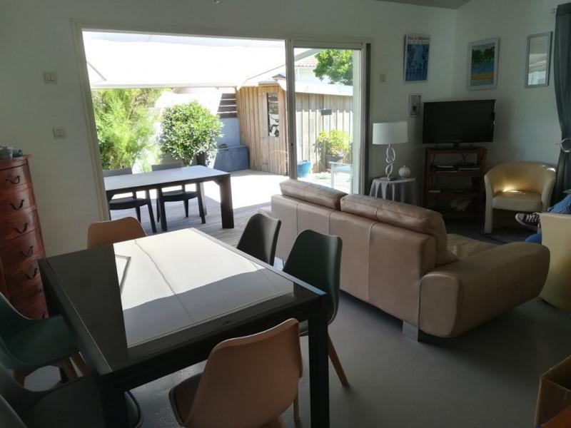 Vacation rental house / villa Biscarrosse plage 950€ - Picture 1