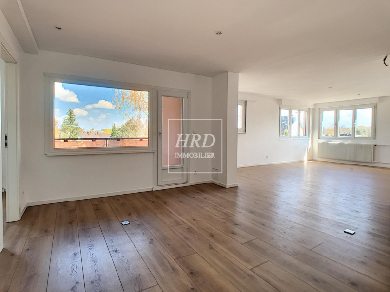 Vente appartement Strasbourg 354 480€ - Photo 1