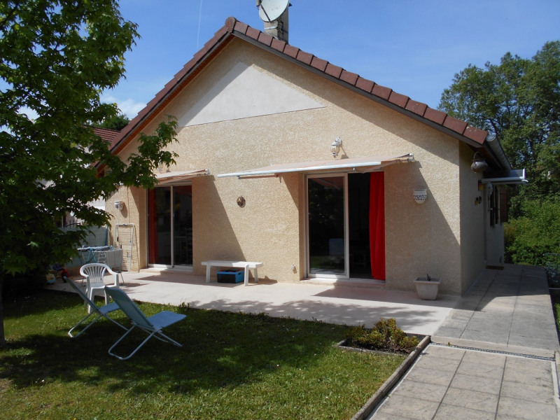 Vente maison / villa Le pont de beauvoisin 239 001€ - Photo 1