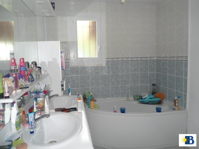 Vente maison / villa Colombiers 155820€ - Photo 7