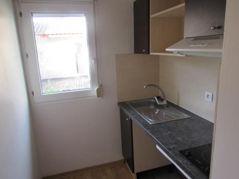 Vente appartement Vieux boucau les bains 99000€ - Photo 3