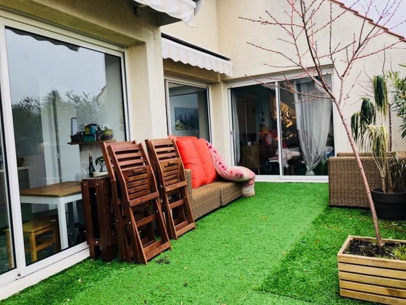 Vente appartement St leu la foret 424000€ - Photo 12