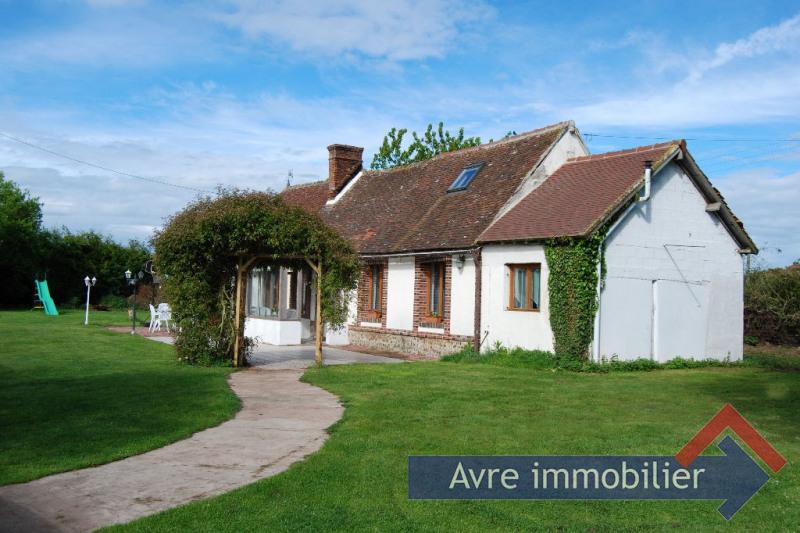 Sale house / villa Bourth 159500€ - Picture 1