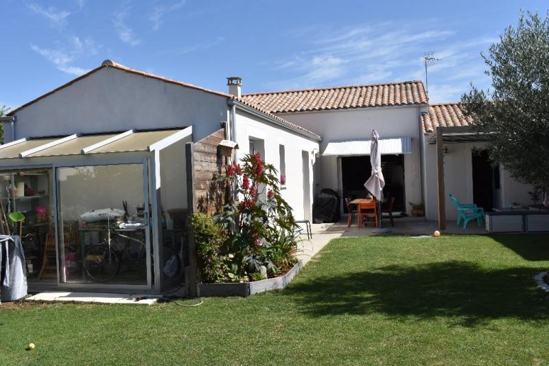 Vente maison / villa Dompierre sur mer 358000€ - Photo 3