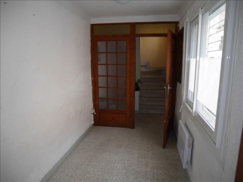Vente maison / villa St laurent de la salanque 48500€ - Photo 2