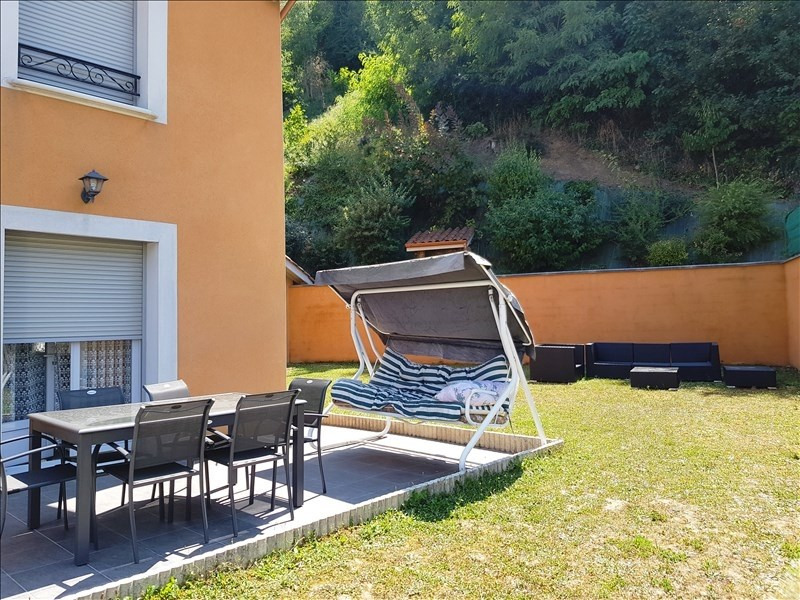 Sale house / villa Saint romain en gal 365 000€ - Picture 2