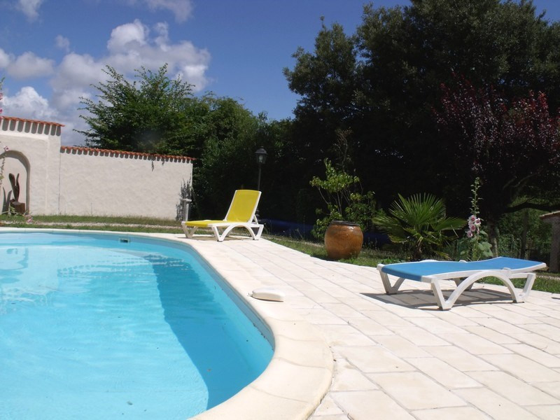 Vacation rental house / villa Vaux-sur-mer 900€ - Picture 3