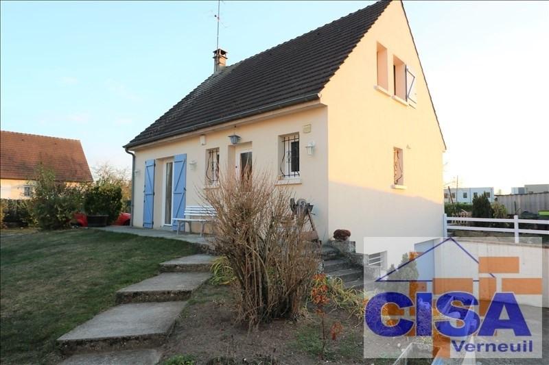 Vente maison / villa Lacroix st ouen 213000€ - Photo 2