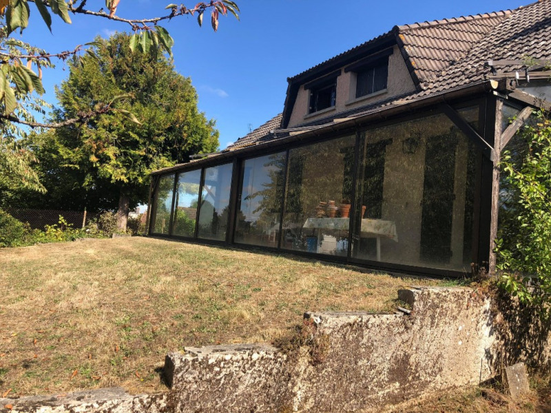 Vente maison / villa Saint georges sur eure 221 000€ - Photo 1